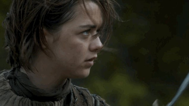 A Closer Look at Game of Thrones, Season Four Episode Five