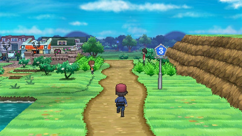 "Why The First Truly ""New"" Pokémon Game In Ages Is On 3DS, And Not Wii U"
