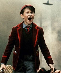 What J. G. Ballard Novel Is Christian Bale Adapting To Film?