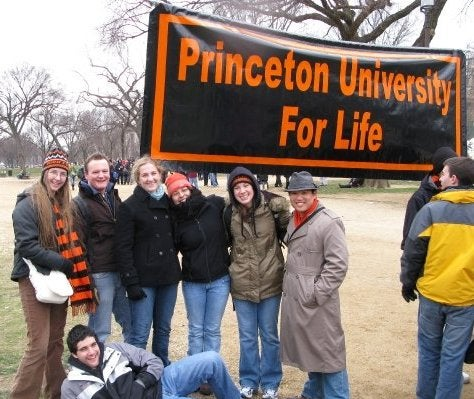 Dumpster-Diving Townies Menace Princetonians