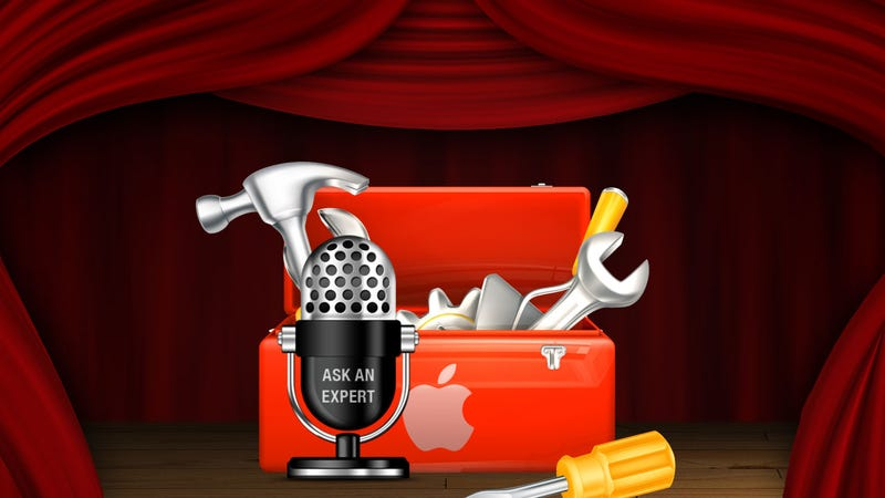 Ask an Expert: All About iPhone and Mac Repair