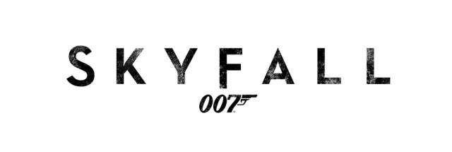 Skyfall Movie and Cast Pictures