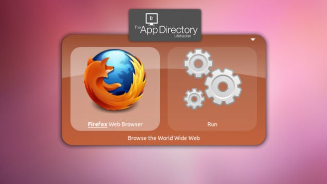 The Lifehacker App Directory: Linux