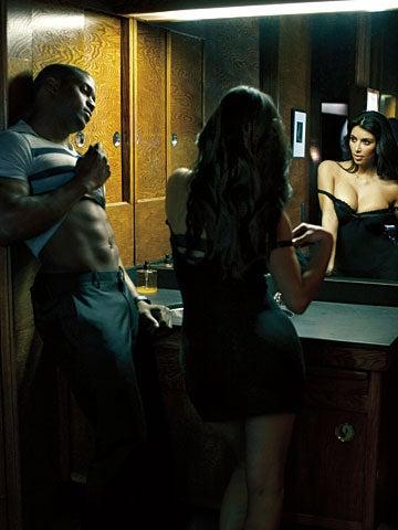 Kim Kardashian And Photoshop Not Getting Along Lately