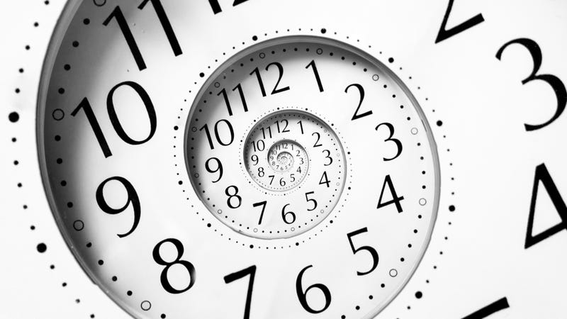 Is it time to do away with leap seconds?