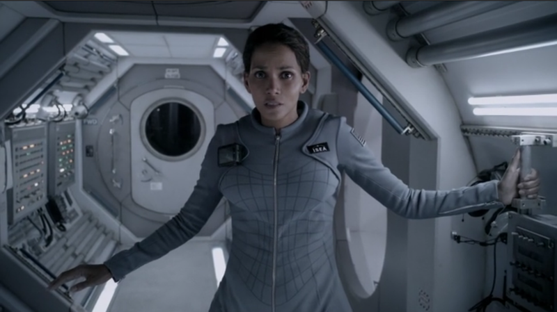 CBS's Space Drama Extant Is A Blend Of Sci Fi's Best