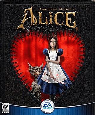 EA Announces New American McGee's Alice Title