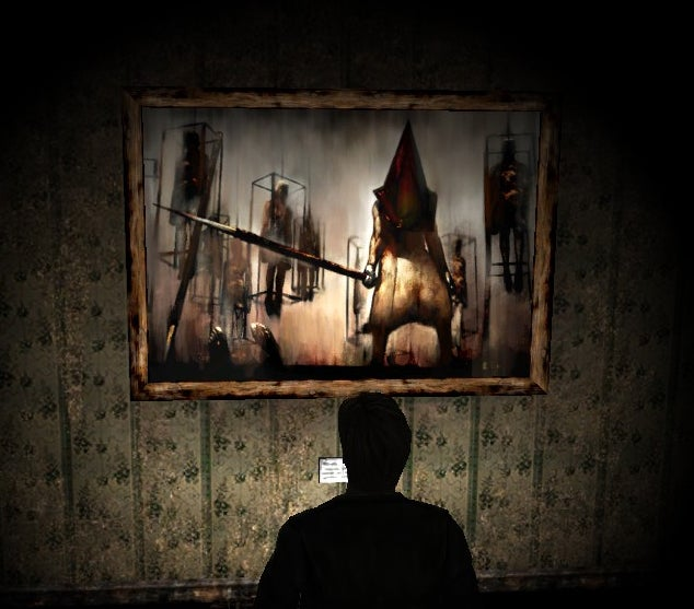 What's the Best Painting Inside a Video Game?