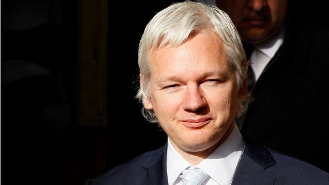 Julian Assange: Another Legal Setback, Another Hairstyle