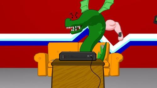 "Telltale Burninates ""Trogday"" with Free Game"