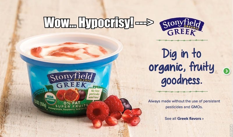 Disgusting Anti-Greek Racism Mars Yogurt Wars and Shames Us All