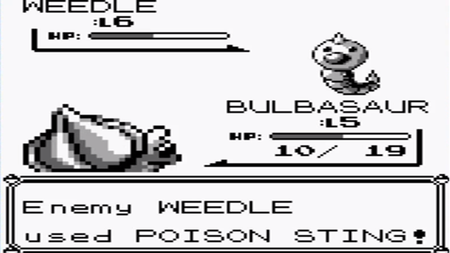 Watch 15 Years Of Pokémon Graphics Evolve, Slowly But Surely