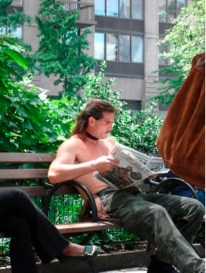 New York's Greatest Modern Eccentrics