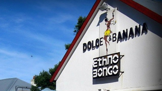 Dolce & Gabbana Sues Dolce & Banana
