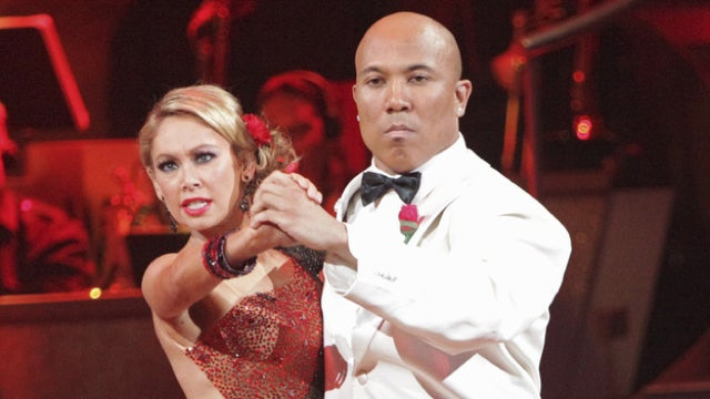 Dance Show Contestant Hines Ward Sees Nothing Newsworthy About Getting Cuffed At Gunpoint Today