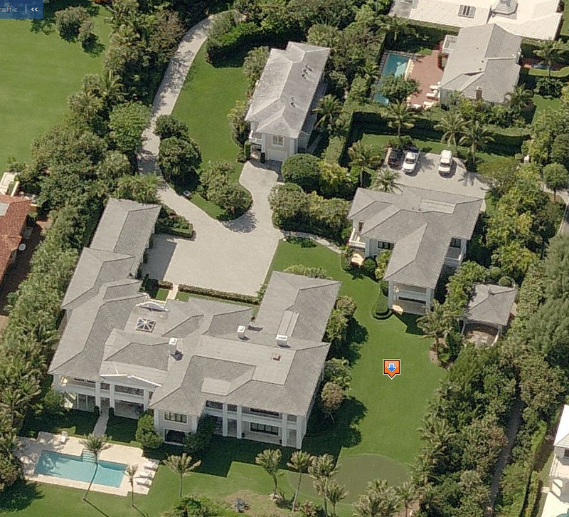 How We All Helped Rush Limbaugh Buy His Tacky House