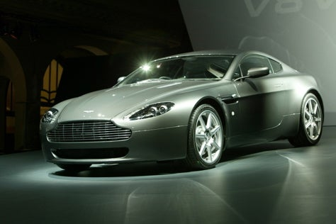 The Truth About the Aston Martin Sale