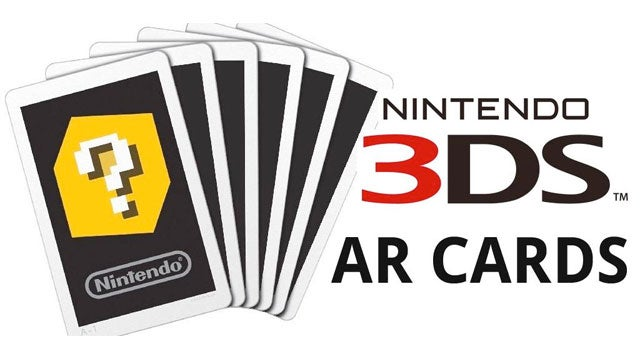 Your Android Phone Can Now Be A 3DS AR Card