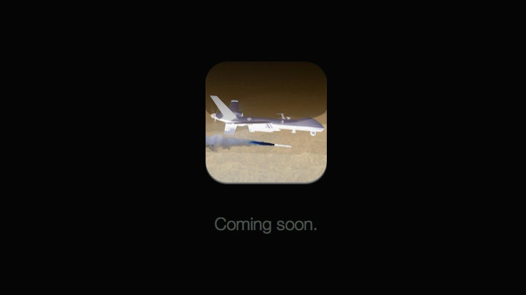 Apple Blocks App That Alerts Users to American Military Drone Strikes