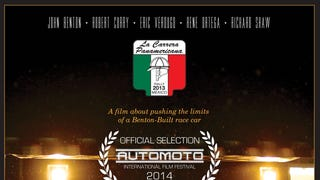 THE LAST GREAT ROAD RACE Documentary now available on Vimeo On-Demand