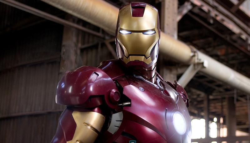 Iron Man Review (Verdict: 126 Minutes of Gadget Porn)