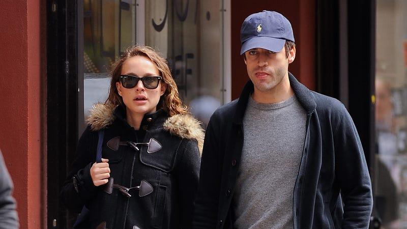 Natalie Portman's Baby Name: Aleph