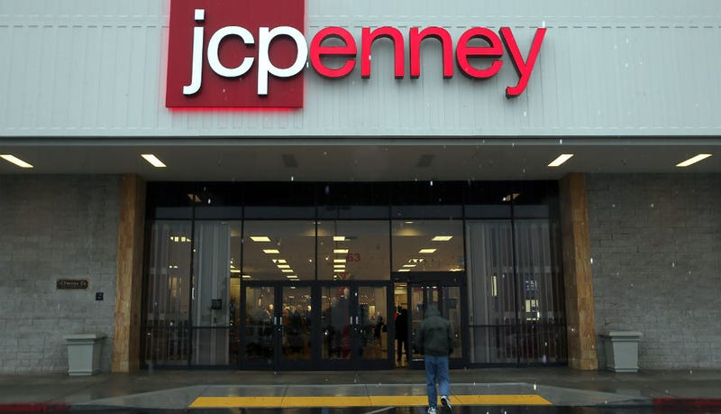 JC Penney To Cut 2000 Jobs And Close 33 Stores Across The Country