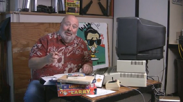 Leisure Suit Larry Creator Says DRM Has Been Misguided Since 1982