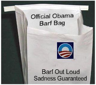 President Obama Makes Dozens Sick