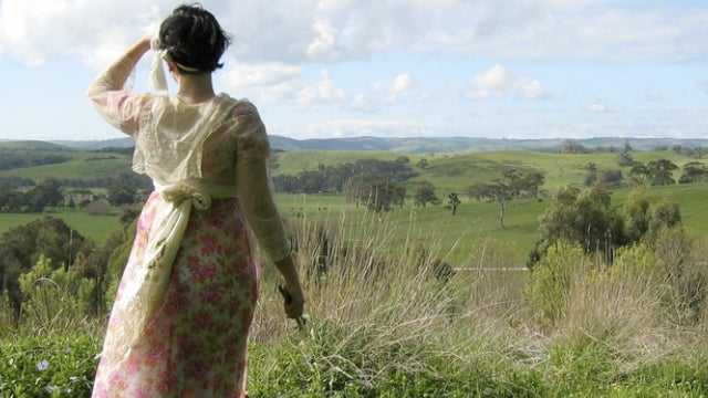 What The Modern Dating Scene Has In Common With Jane Austen
