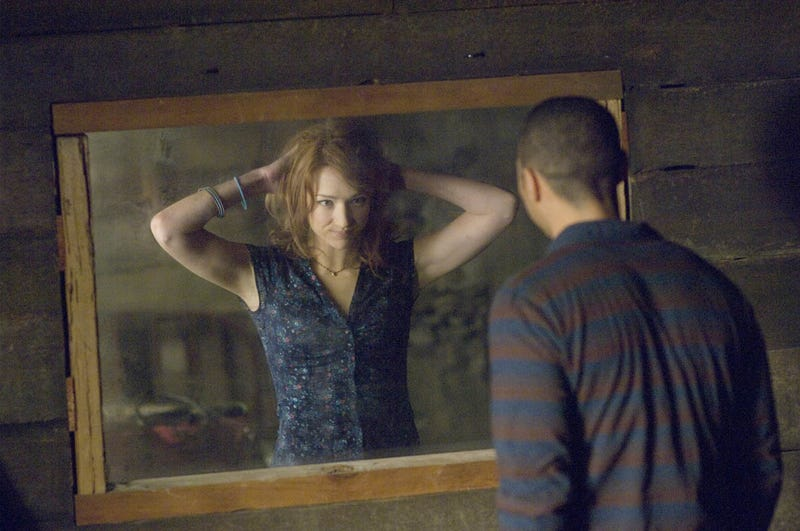 Cabin in the Woods will make you love movies all over again