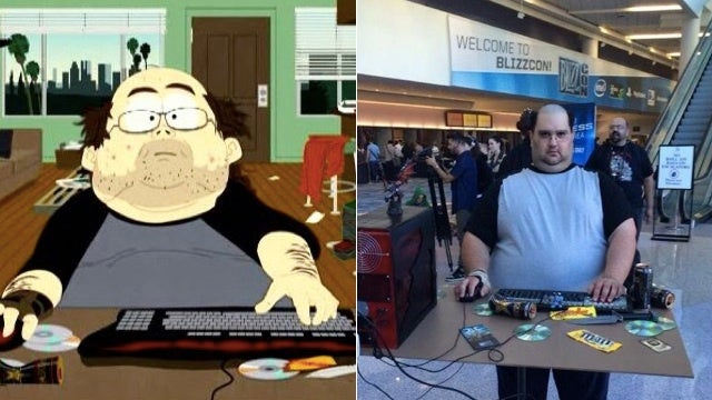 ​Cosplay Brings South Park's Most Famous Nerd To Life