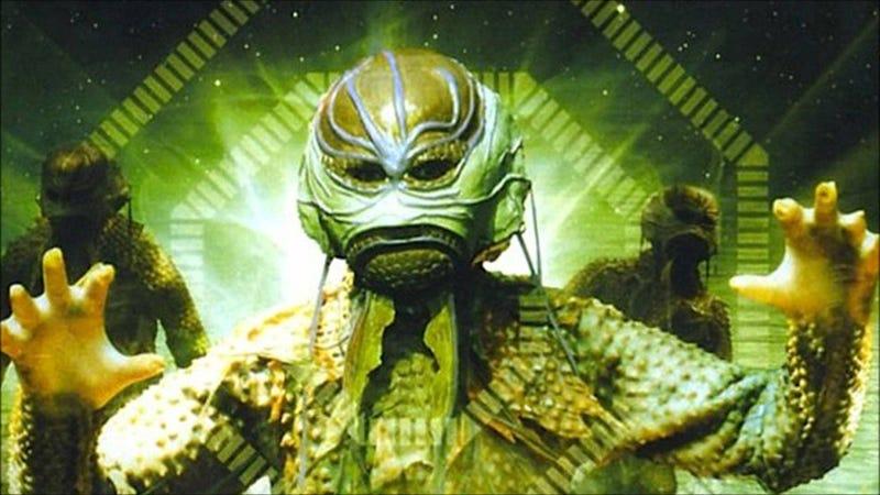 10 Weirdest Origins Of Classic Science Fiction Sound Effects