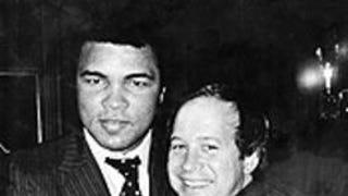Great Men Die Twice: Muhammad Ali In Decline