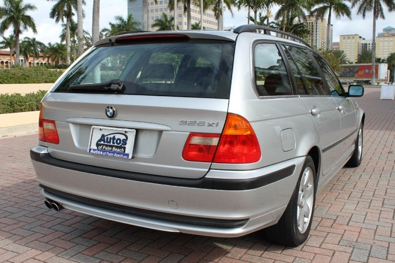 eBay Find of The Night: A German Wagon With AWD and a Manual? ed.