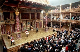 First Female-Penned Play In 400 Years Opens At The Globe