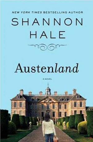 Austenland To Be Adapted For Big Screen