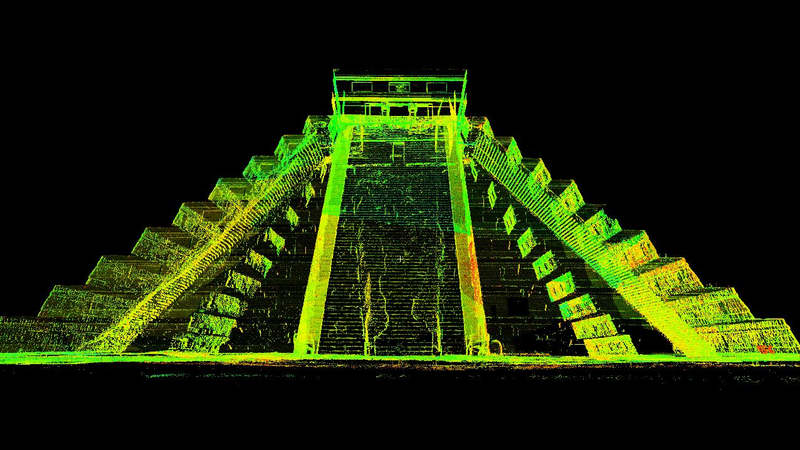 CyArk Wants to Digitally Preserve 500 Heritage Sites In Just Five Years