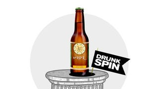 Here's Drunkspin's 2014 Lager Of The Year