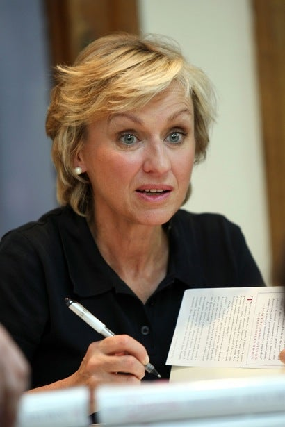 Tina Brown Eulogizes Her Party Planner, His Bombass Parties, And Herself