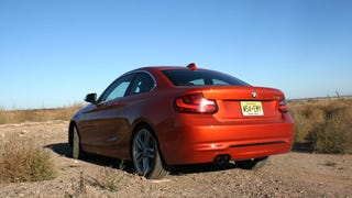 The BMW 228i Is The Best Enthusiast Bimmer You Can Buy