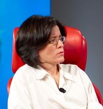 Kara Swisher vs. Google