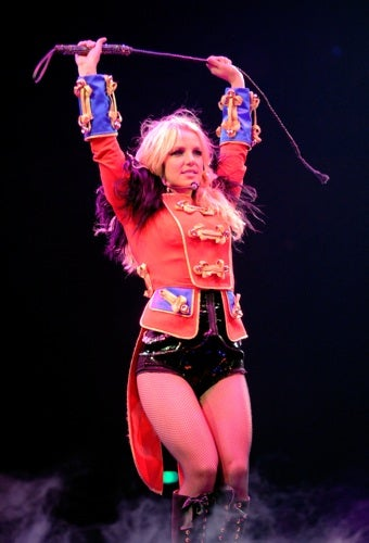 Britney Throws An Alcohol-Free Circus, Iggy Pop Trashes Billy Corgan, And Jay-Z Kills Autotune