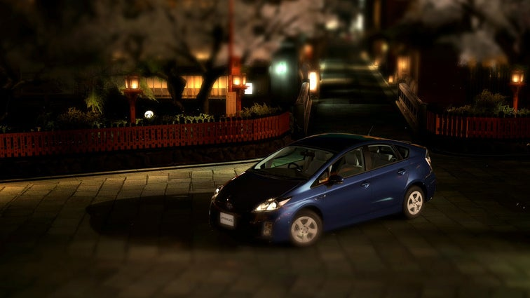 Toyota Is Recalling Millions of Prius Hybrids to Fix a Software Bug