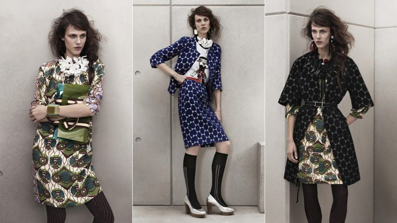 Marni for H&M Looks Kinda Cheap