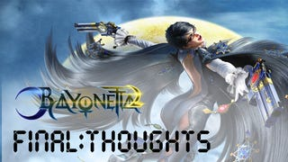 Bayonetta 2: Final Thoughts