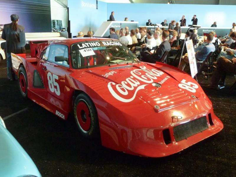 2014 Ferrari Coca-Cola