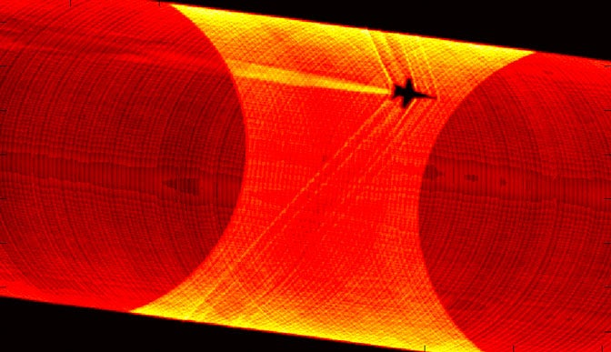 Shockwaves, and the Beauty of Supersonic Flight