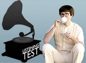 Listening Test: Their Greatest Hits