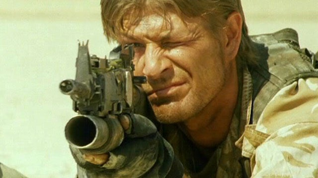 EA Enlists Ex-SAS Operator to Pen Battlefield 3: The Russian